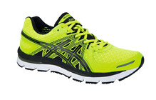 Asics Men's Gel Excel 33 neon yellow black black